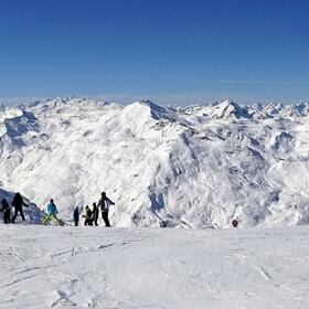 Ma Check-list pour mes vacances au ski