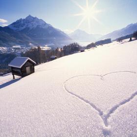 Les petits plaisirs après le ski