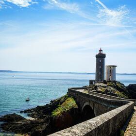 À la découverte du Finistère