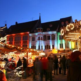 Notre top des marchés de Noël en France !